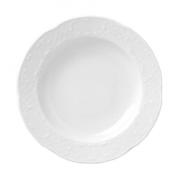Тарелка глубокая 23 см CLASICO