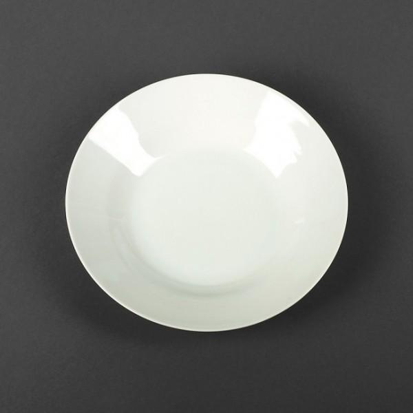 4403 Тарелка суп 8 ГЛУБ -бельё-200 мм/12