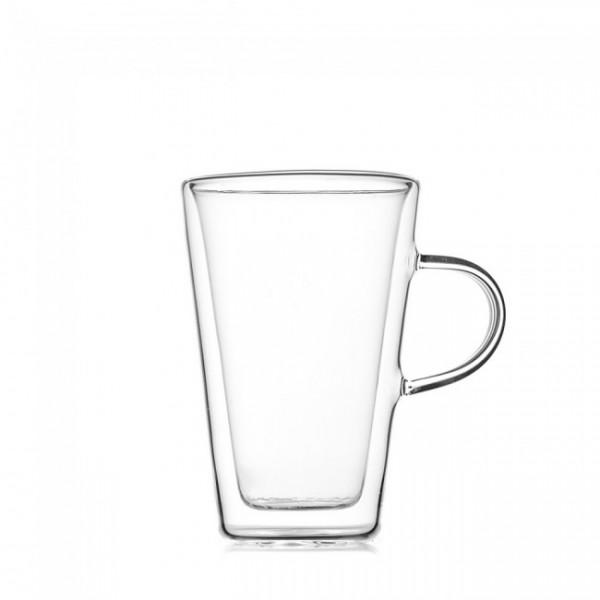 6728-Чашка старбакс двойн.стенками 450мл-1 шт.sl.
