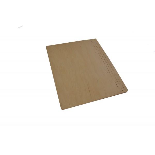 Планшет для меню 34х26 см