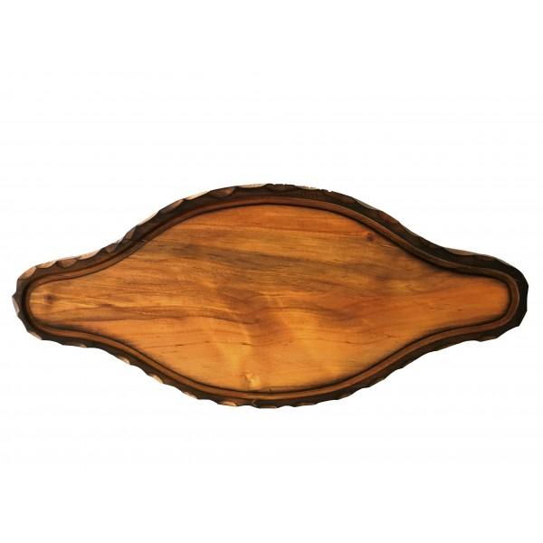 Доска для подачи хачпури 43х19,5 см