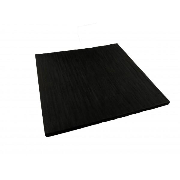 Тарелка квадратная 22х22 см